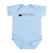 Editor Infant Bodysuit