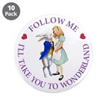 Follow Me - I'll Take You to Wonderland 3.5