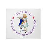 Follow Me - I'll Take You to Wonderland Stadium B