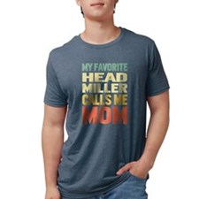 Criminal Minds Bobble Heads T-Shirt