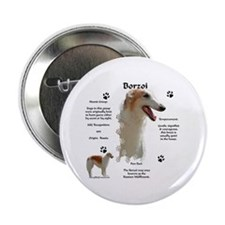 Borzoi 1 Button