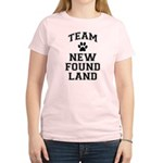Team Newfoundland Women's Light T-Shirt