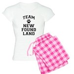 Team Newfoundland Women's Light Pajamas