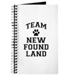 Team Newfoundland Journal
