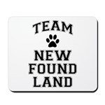 Team Newfoundland Mousepad