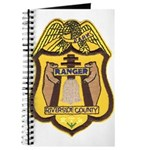 Riverside County Ranger Journal