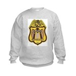 Riverside County Ranger Kids Sweatshirt