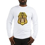 Riverside County Ranger Long Sleeve T-Shirt