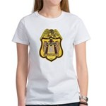 Riverside County Ranger Women's T-Shirt