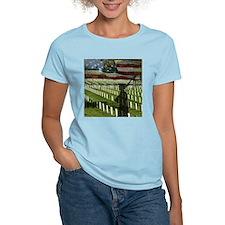 Guard at Arlington National Cemetery T-Shirt