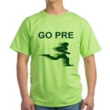 Funny Trail running T-Shirt