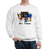 Personalized Products Sweatshirt