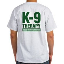 Professional K-9 Therapy T-Shirt