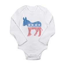 Cute In this together Long Sleeve Infant Bodysuit