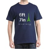 Tall Funny Shirt