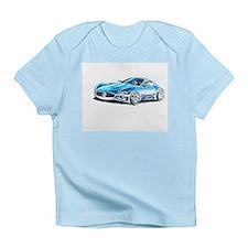 Maserati Gran Turismo Infant T-Shirt