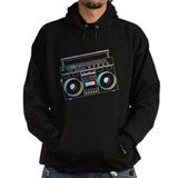 Peace Love Midwife Jumper Hoody