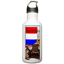 National Old Trails Road Water Bottle