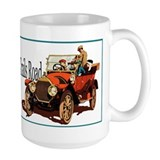 National Old Trails Road Mug
