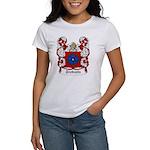 Trebnitz Coat of Arms Women's T-Shirt