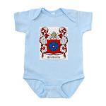 Trebnitz Coat of Arms Infant Creeper