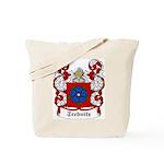 Trebnitz Coat of Arms Tote Bag