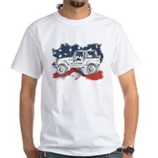 The All American TJ Shirt
