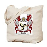 Traby Coat of Arms Tote Bag