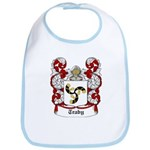 Traby Coat of Arms Bib