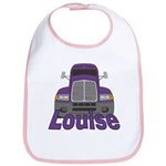 Trucker Louise Bib