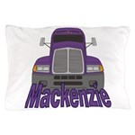 Trucker Mackenzie Pillow Case
