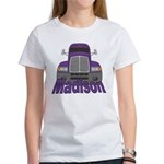 Trucker Madison Women's T-Shirt