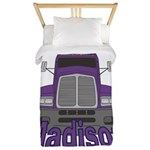 Trucker Madison Twin Duvet