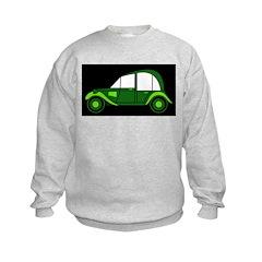 avant-children-dream.png Kids Sweatshirt