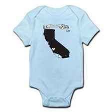 San Luis Obispo.png Infant Bodysuit