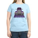 Trucker Melinda Women's Light T-Shirt