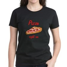 Pizza Right On Tee
