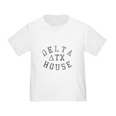 Delta House Toddler T-Shirt