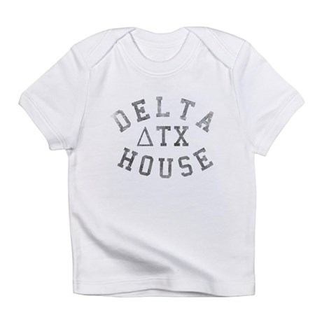 Delta House Infant T-Shirt