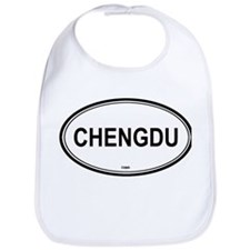 Chengdu, China euro Bib