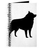 Black Schipperke Journal