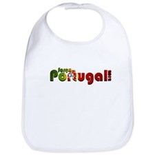 FORCA PORTUGAL EURO 2012 Bib