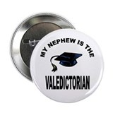 Funny Graduating 2.25&quot; Button (10 pack)