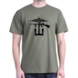 Combined Operations B-W T-Shirt