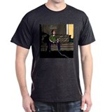 RPG Fanatic Black T-Shirt