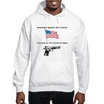 Second Amendment Hooded Sweatshirt