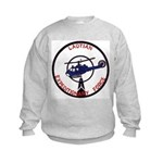 Laotion Expeditionary Force Kids Sweatshirt