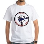Laotion Expeditionary Force White T-Shirt