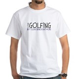 Golfing Dad Tee