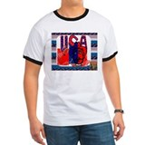 USA Families ~ Men Tees